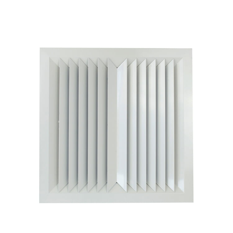 2 Way Diffusers Ceiling Diffusers