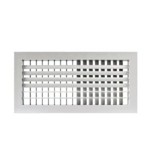 Double Deflection Grille