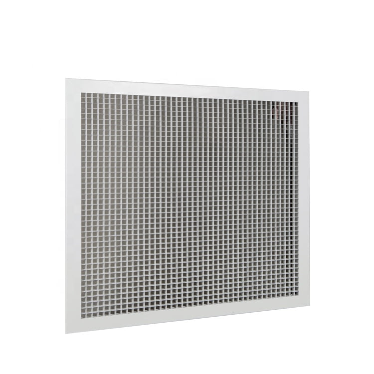 Eggcrate Grille Fixed Core