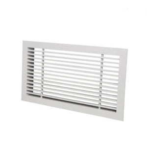 Linear Bar Grilles Fixed Core