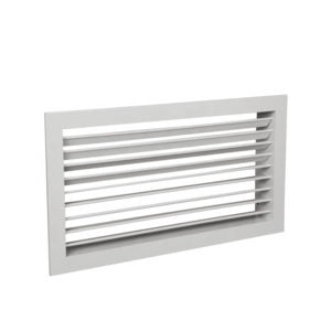 Single Deflection Grille