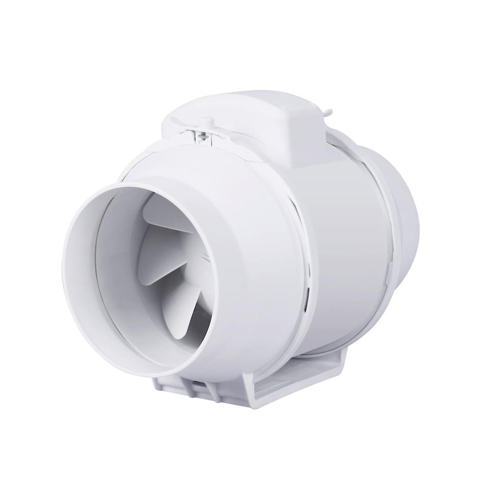 Inline Mixed Flow Fan